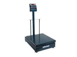 Balança 300 Kg Micheletti MIC 300 H2 com coluna - Balanças NET