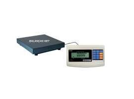 Balança 50 Kg Contadora Digital - Balanças NET
