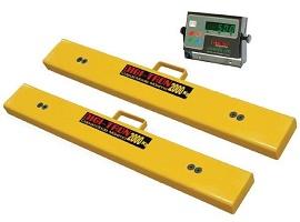 Balança com Bateria - Balanças NET