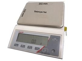 Balança de Precisão - Balanças NET