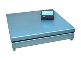 Balança Digital Até 1500 kg - Balanças NET