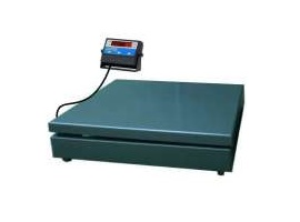 Balança Digital Até 2000 kg Micheletti MIC 2000 h3- Balanças NET