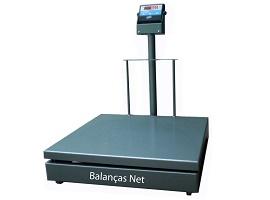 Balança Digital Até 300 kg - Balanças NET